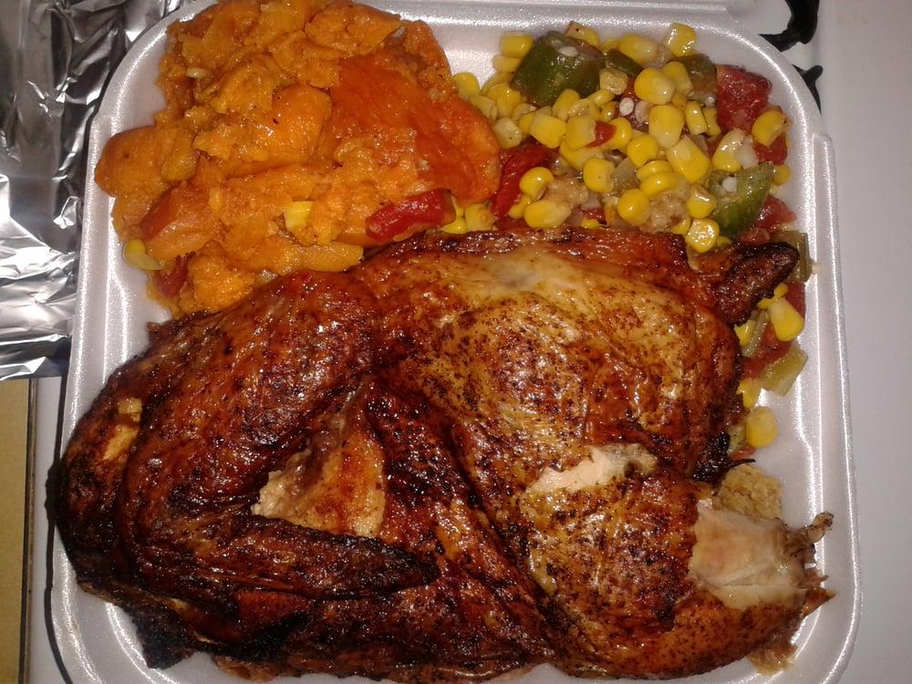 Dulan S Soul Food Kitchen Inglewood Ca
