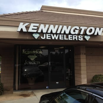 Kennington jewelers 35 photos 28 reviews jewellery for Jewelry repair fresno ca