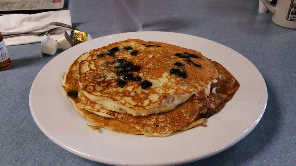 Breakfast Restaurants Attleboro Ma
