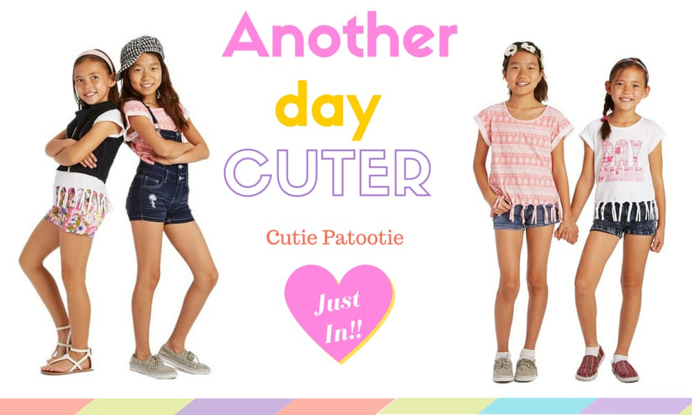 Cutie Patootie Clothing Co Wholesale 650 E 16th St