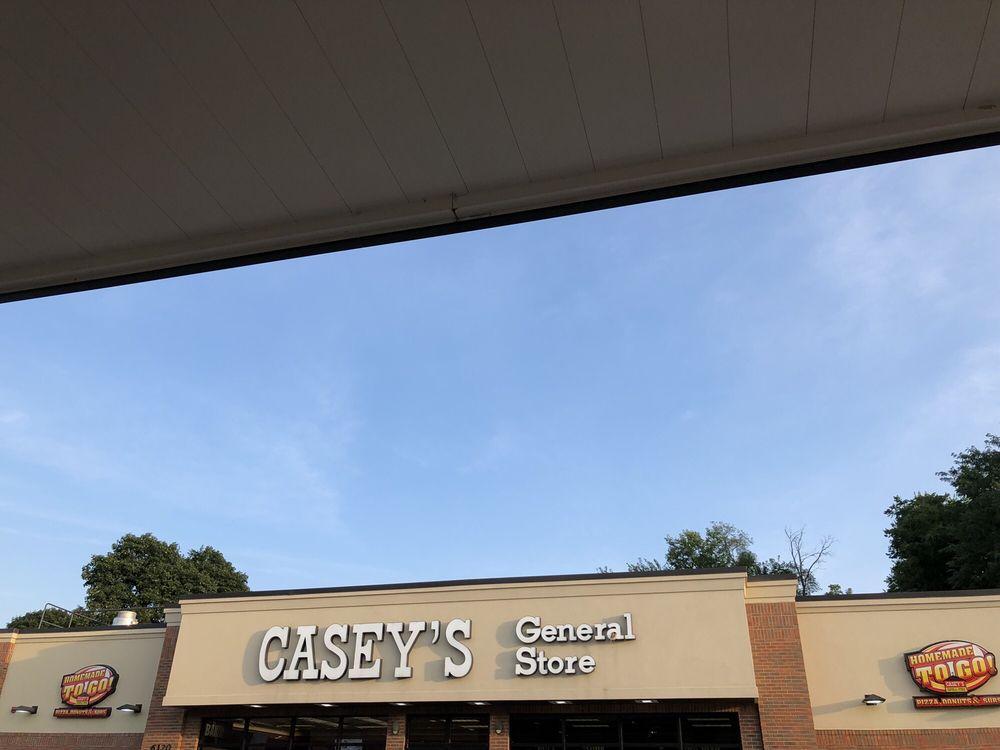 Casey's: 6120 Douglas Ave, Urbandale, IA