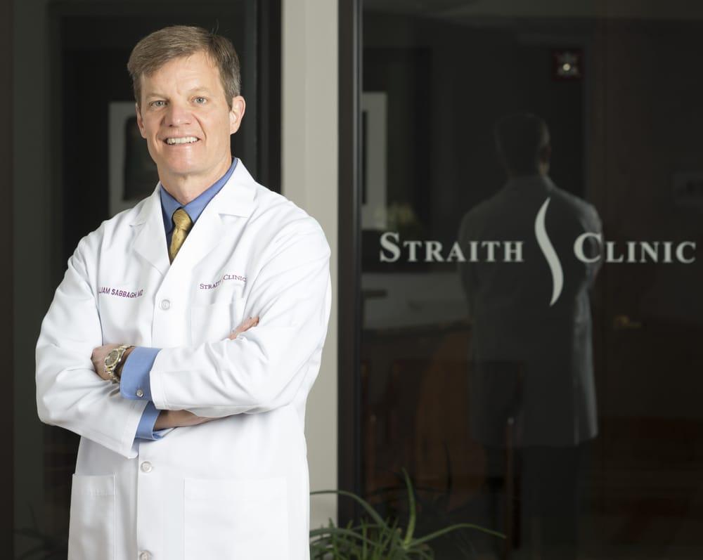 Straith Clinic: 32000 Telegraph Rd, Bingham Farms, MI