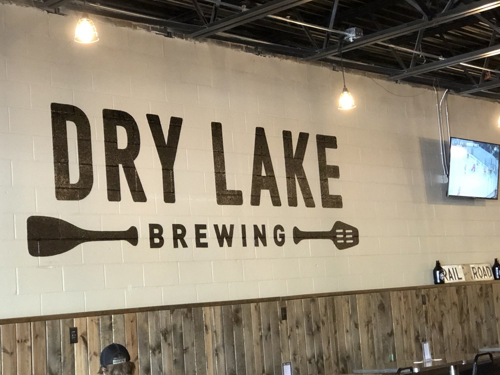 Dry Lake Brewing: 1305 Main St, Great Bend, KS