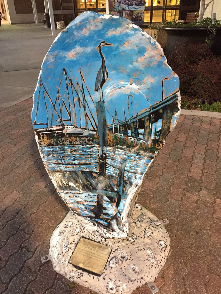 The Oyster Trail: 118 N Royal St, Mobile, AL