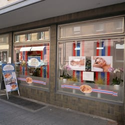 Massage thai karlsruhe