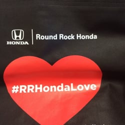 Elegant Photo Of Round Rock Honda Service Center   Round Rock, TX, United States.
