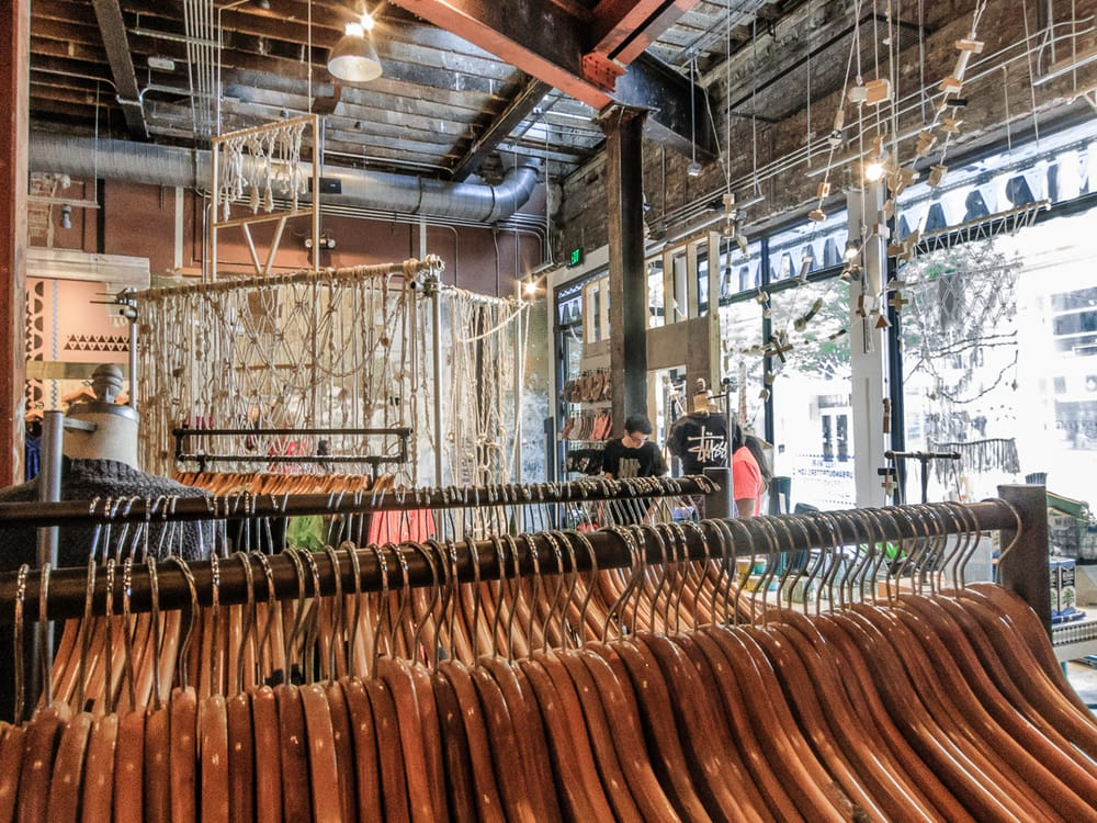 Urban Outfitters: 271 Granby St, Norfolk, VA