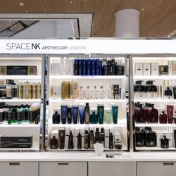 Space NK Apothecary London at Nordstrom Oakbrook Center - 2019 All