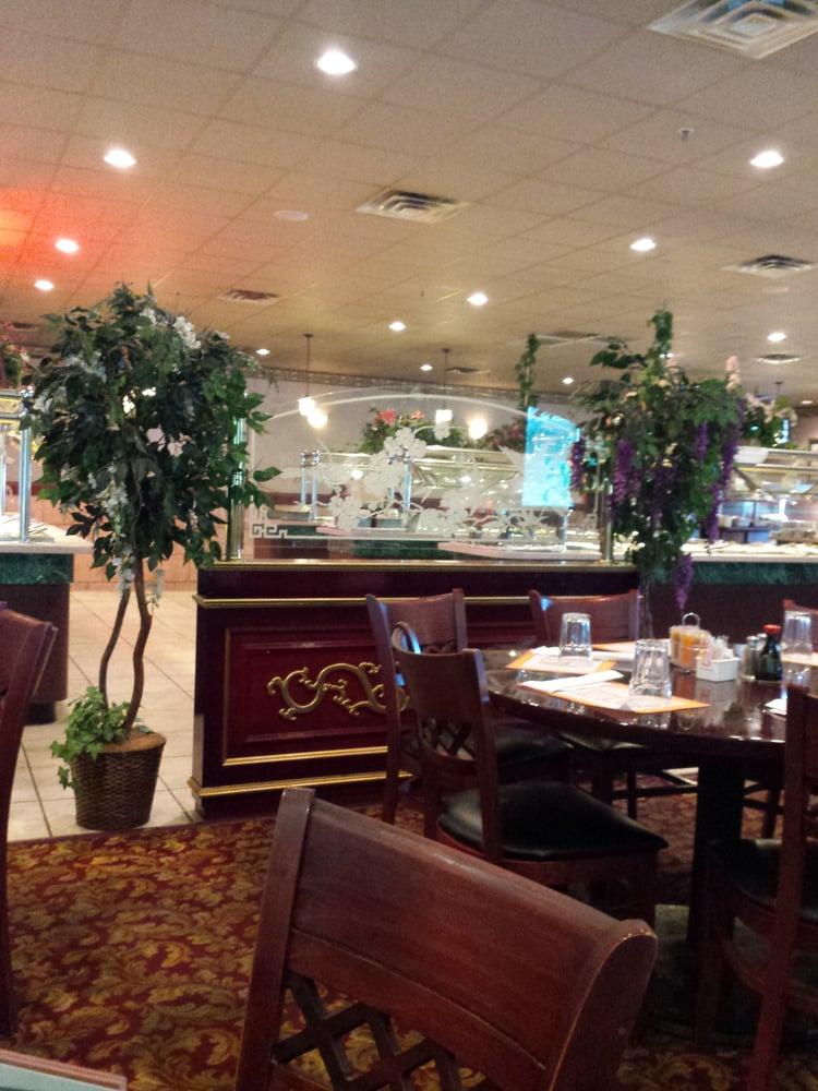 Ming Garden Chinese Restaurant 22 Anmeldelser Kinesisk 1205 N Eastman Rd Kingsport Tn