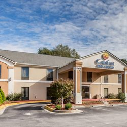 Photo Of Comfort Inn Suites Griffin Ga United States