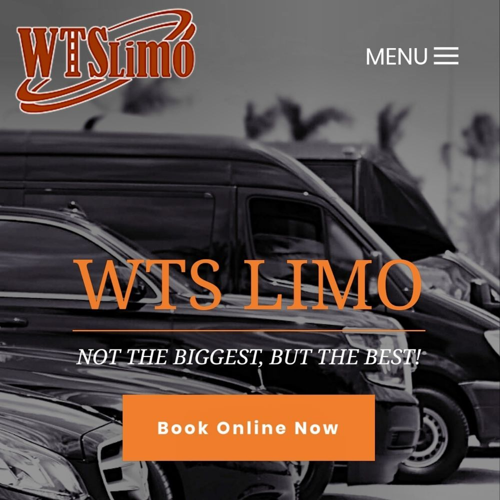 WTS Limo - Luxury Car Transportation - Sedan/SUV