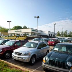 Used Cars Fayetteville Nc >> Drivetime Used Cars Used Car Dealers 5421 Raeford Rd