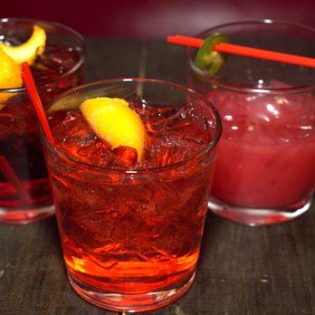 Ethyl S Alcohol Food New York Ny