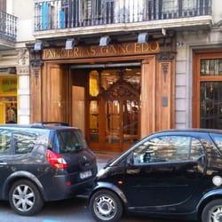 Tapicer as gancedo home garden barcelona spain - Gancedo barcelona ...