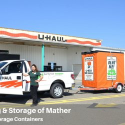 U Haul Moving Storage of Mather 19 Photos 19 Reviews Self