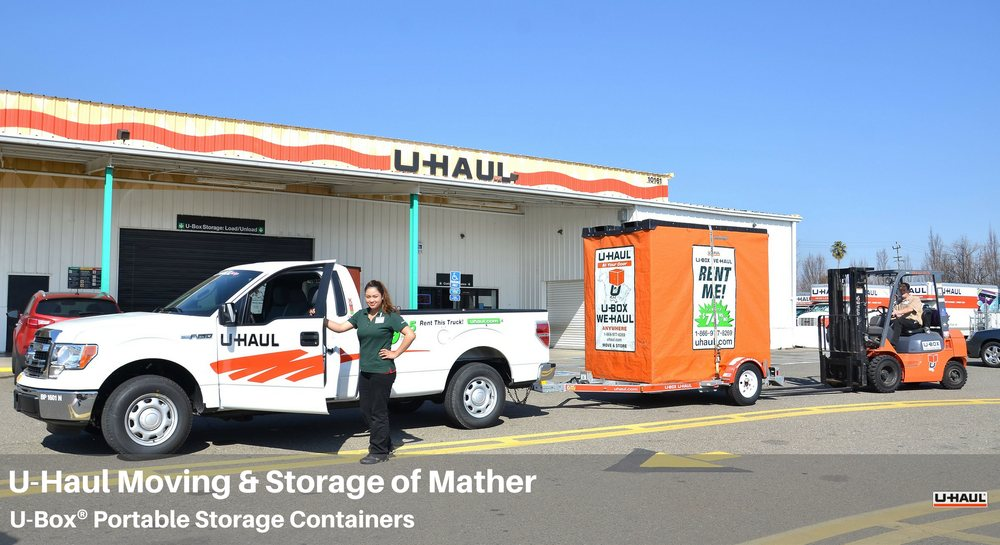 U Haul Moving Storage Of Mather 19 Photos 20 Reviews Self