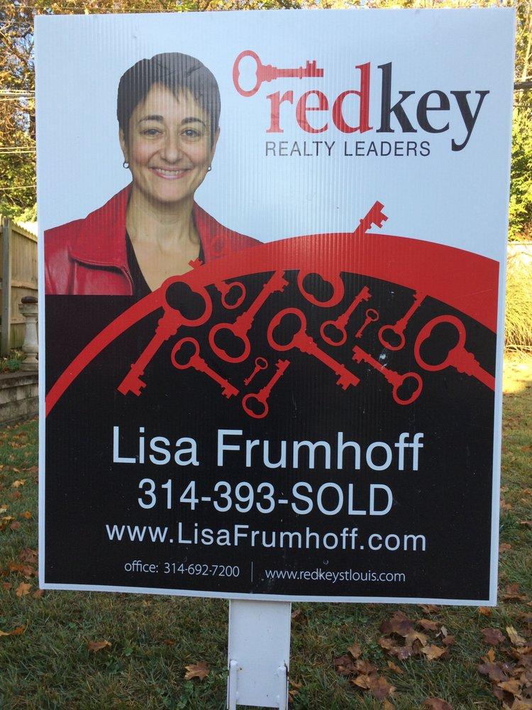 Lisa Frumhoff: 10333 Clayton Rd, St. Louis, MO