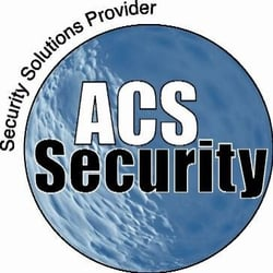 Acs Security Systems Risk Management Consultants