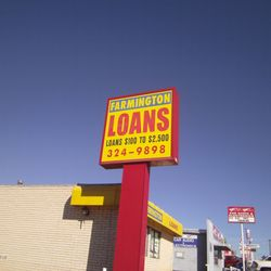 Yellow payday loans photo 6