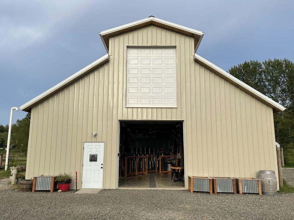Yoked Farmhouse & Brewery: 525 SW Pine Rd, Port Orchard, WA