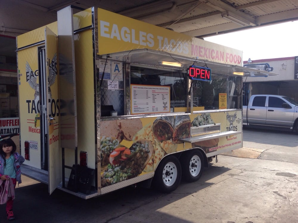 Eagles tacos last updated june  photos