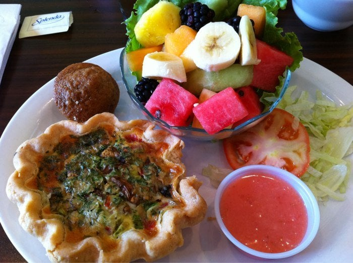 Sugarbakers Cafe And Bakery San Antonio