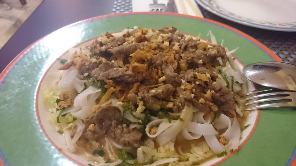 Vietnam mekong 25 foto cucina vietnamita palacio for Cucina vietnamita