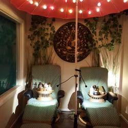 samruai thaimassage massage solna