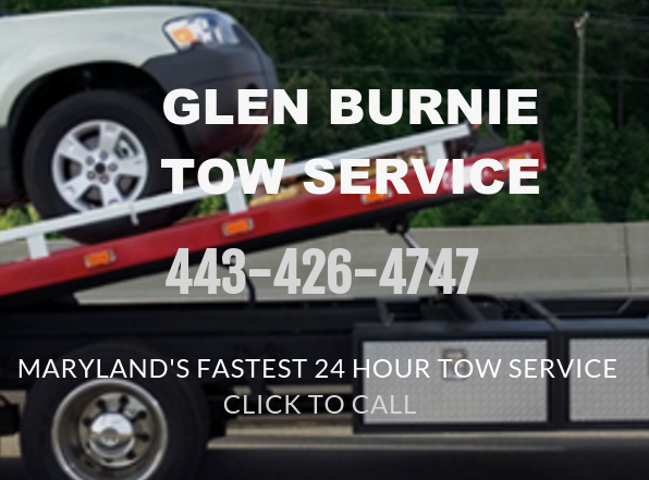 Towing business in Ferndale, MD