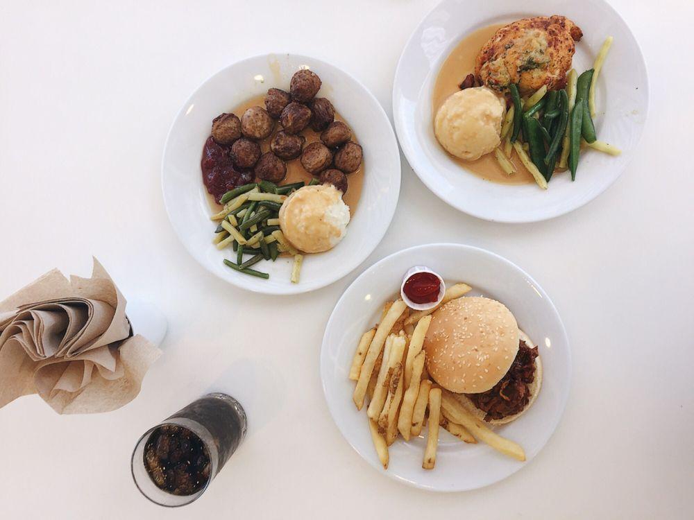 Ikea restaurant 550 billeder 366 anmeldelser for Ikea in east palo alto