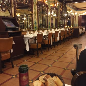 Le montparnasse 1900 135 photos 75 reviews brasserie - Inside75 paris ...