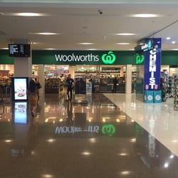 Woolworths grocery 100 st georges terrace perth city for 100 st georges terrace