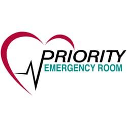 Priority Emergency Room Katy