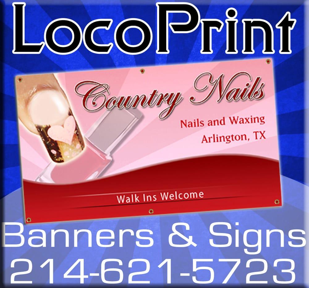 Loco Print