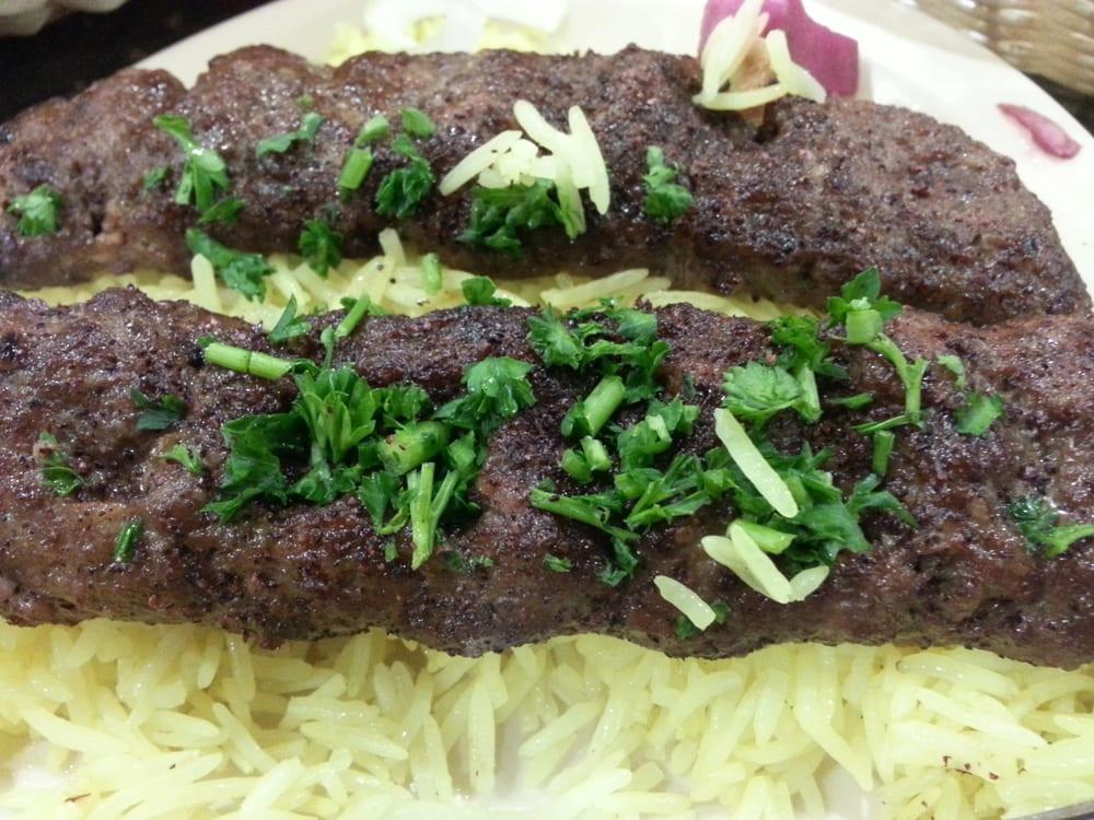 Beef kebob yelp for Al tannour mediterranean cuisine menu