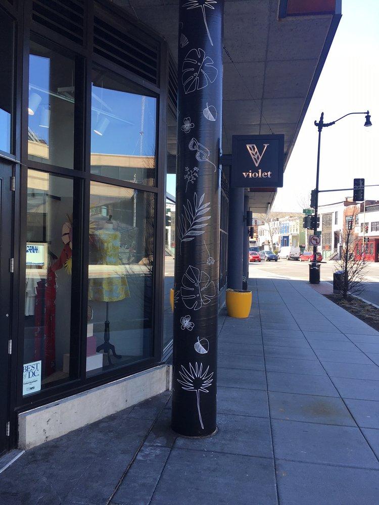 Violet Boutique: 1924 8th St NW, Washington, DC, DC