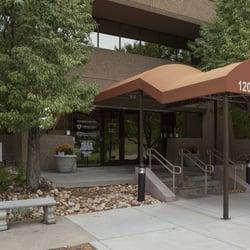 Jefferson Center For Mental Health Union Square Health Plaza