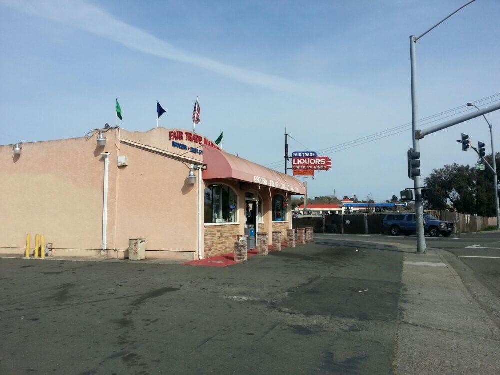 Fair Trade Market: 540 Benicia Rd, Vallejo, CA