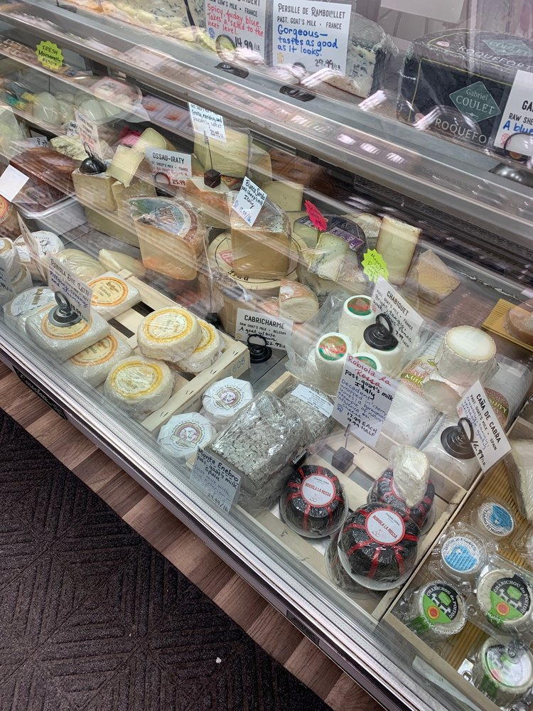 Stand Alone Cheese: 79-07 37th Ave, Jackson Heights, NY