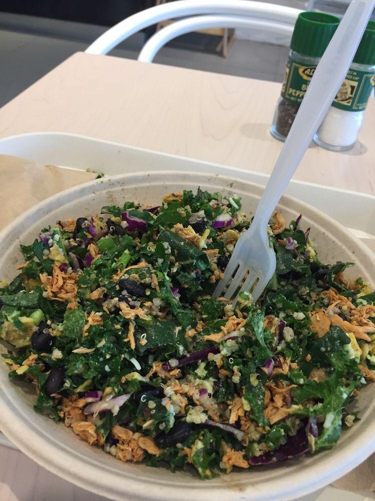Chopt Creative Salad Company 16 Photos Amp 21 Reviews
