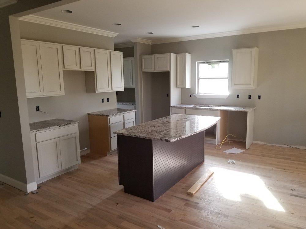 Dream Kitchen & Bath: 5132 Dayton Blvd, Chattanooga, TN