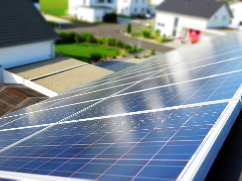 Beverly Hills Solar Panels