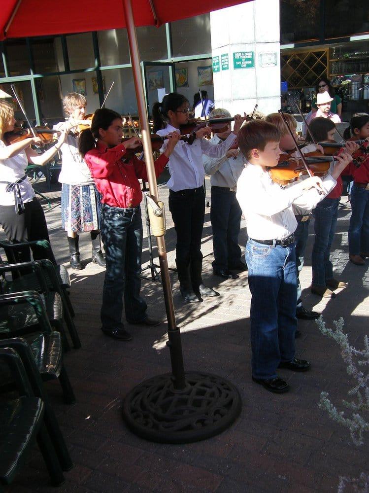 Sue Mann Violin: 4020 Fabian Way, Palo Alto, CA