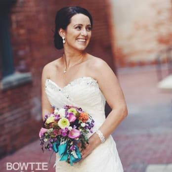Photo Of Down The Aisle In Style Wedding Hair And Makeup Baltimore Md