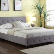 Fraser White Twin Over Photo Of Wholesale Furniture Brokers   Kamloops, BC,  Canada.