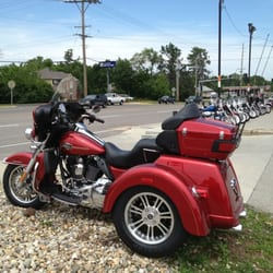 gateway harley-davidson - motorcycle dealers - 3600 lemay ferry rd