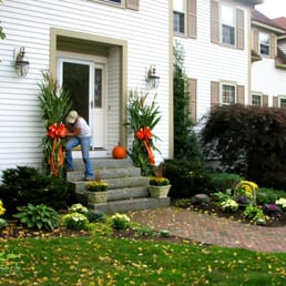 Photo Of Garden Tech Horticultural Services   Walpole, MA, United States.  At Garden