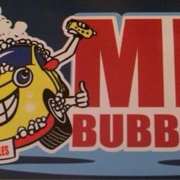 Mr Bubbles Car Wash Near Me