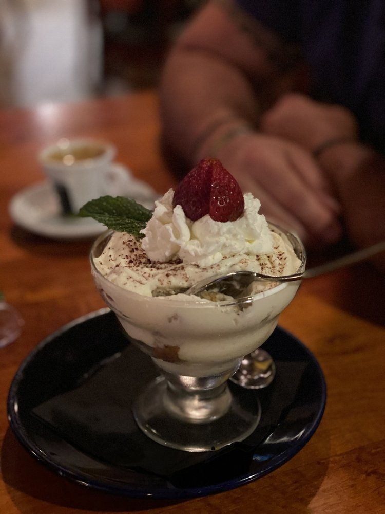 Limoncello Italian Restaurant & Wine Bar: 200 South Talbot St, Saint Michaels, MD