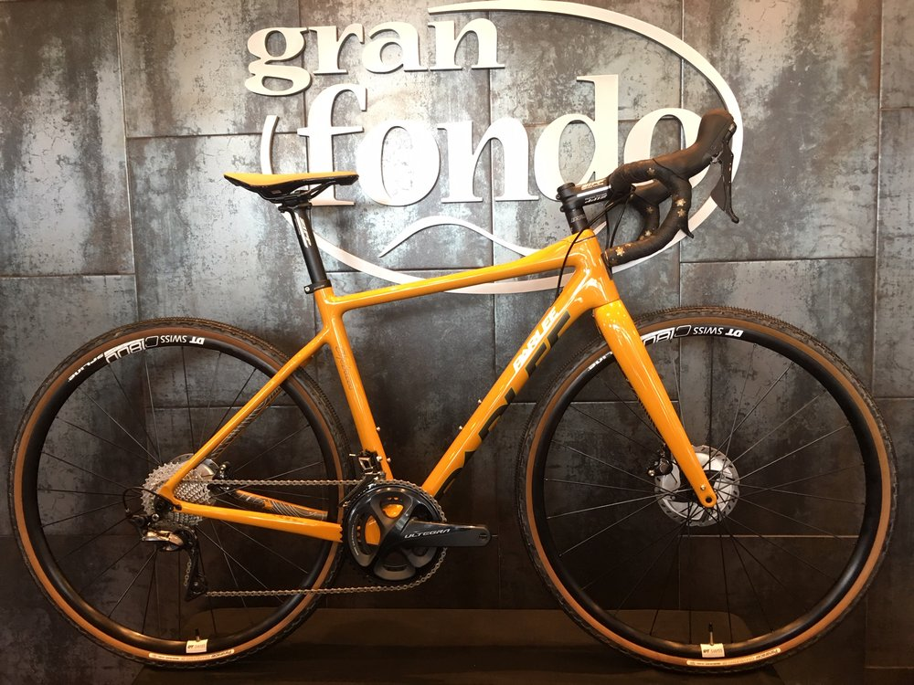 Gran Fondo Cycles